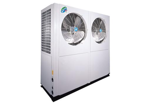 氣冷式冰水機2
